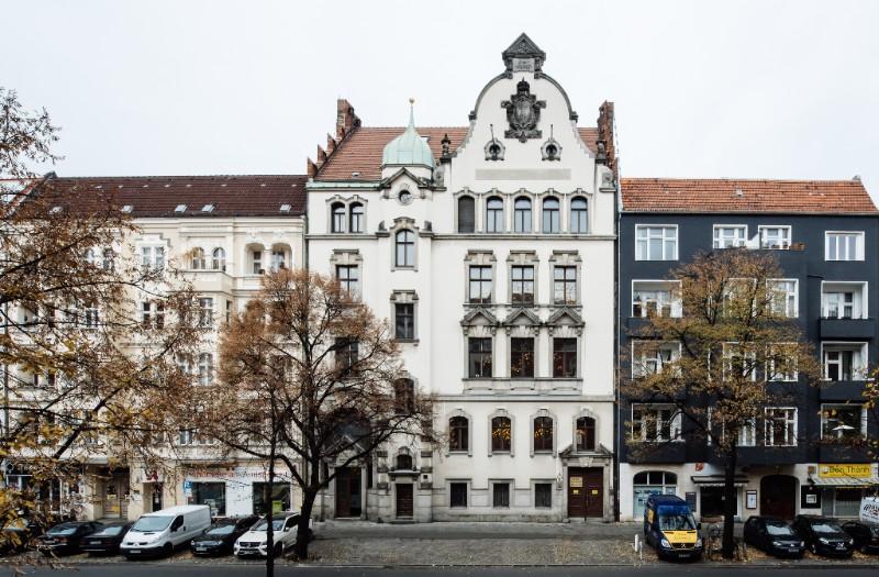 Bocci, Kanstraße 79, Berlin