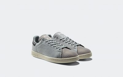 Kvadrat and adidas Originals