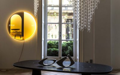 Counterbalance: The Design Poetry of Angelo Mangiarotti