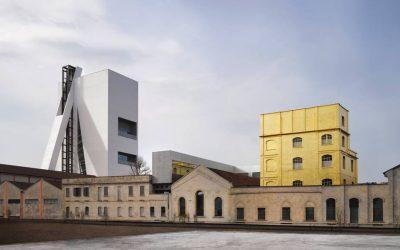 Opening Torre, Prada Foundation Milano